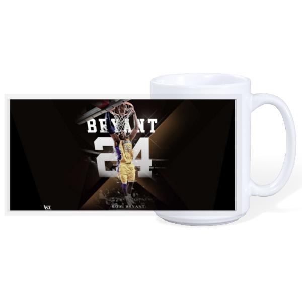 kobe - 15oz Ceramic Mug