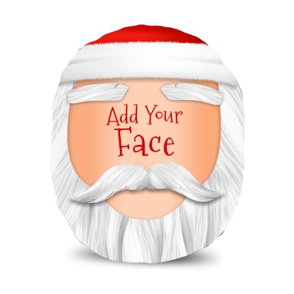 Santa - Upload Your Mush! - Mush Cush!