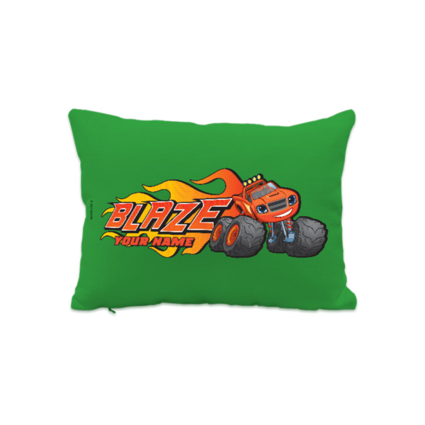 Blaze and the Monster Machines Cushion - Forever Blaze