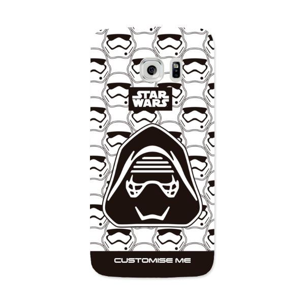Star Wars Kylo Ren Icon Samsung Galaxy 7 Edge Phone Case
