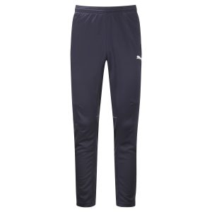 Puma Pro Training Pants-Navy/White