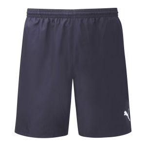 Puma Pro Leisure Short-Navy/White