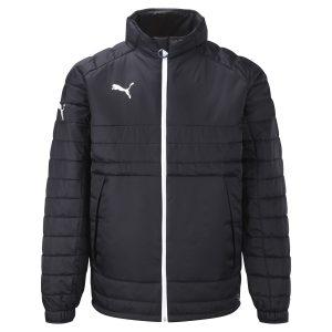 Puma Pro Stadium Jacket-Black/White