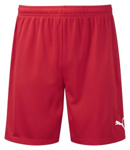 Puma SMU Velize Shorts - Red