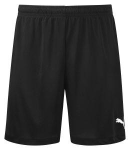 Puma SMU Velize Shorts - Black