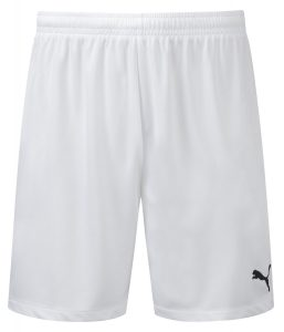 Puma SMU Velize Shorts - White