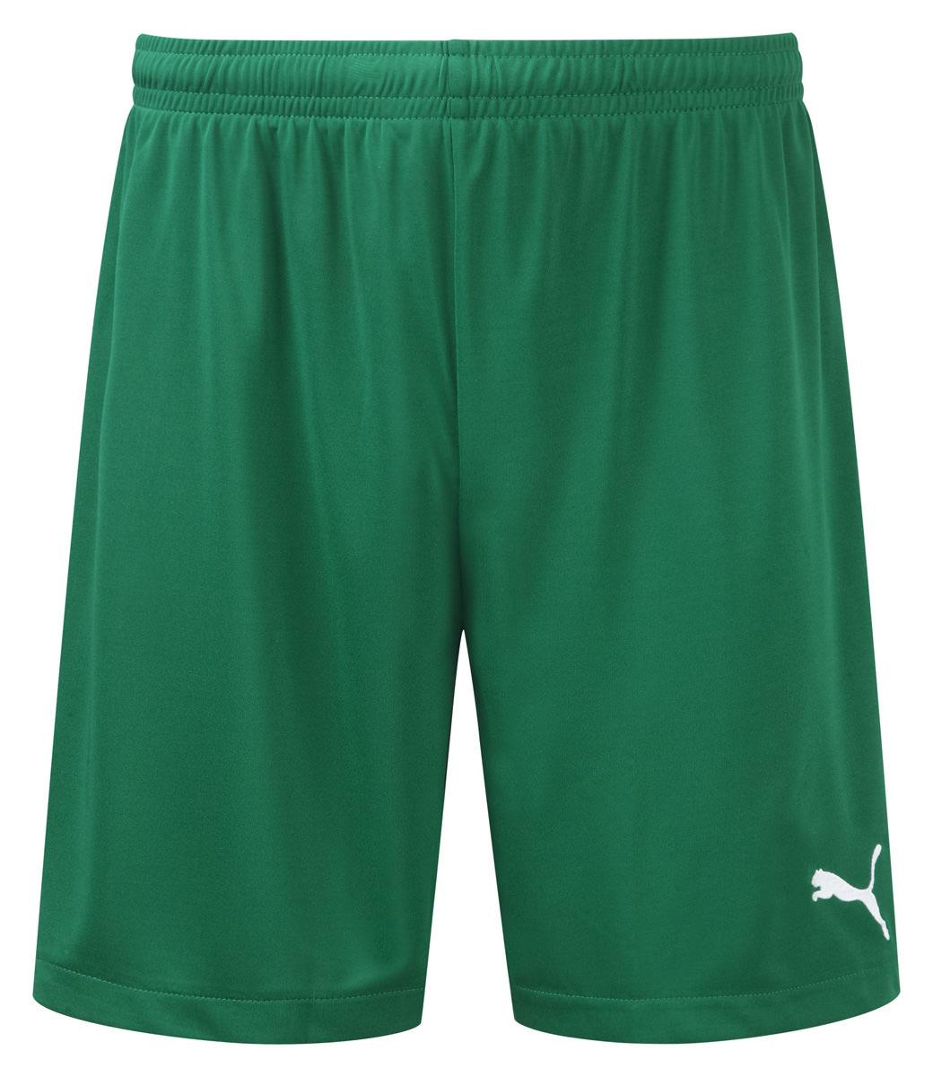 Puma SMU Velize Shorts - Green