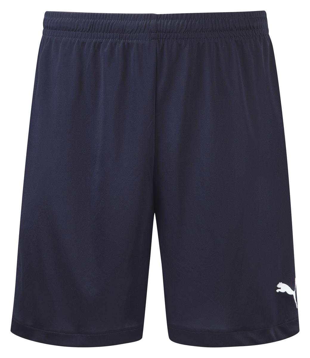 Puma SMU Velize Shorts - Navy
