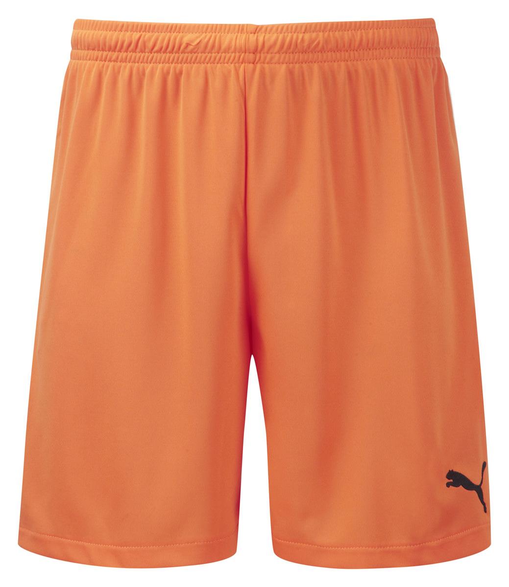 Puma SMU Velize Shorts - Orange