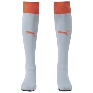 Puma Finale Socks-Grey/Ebony