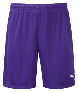 Puma SMU Velize Shorts - Violet
