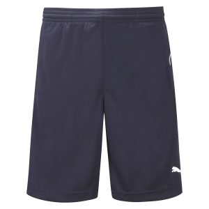 Puma Pro Training Short-Navy/White