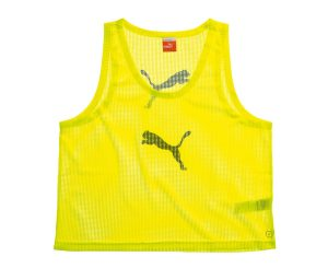 x16 Puma Training Bib - Yellow
