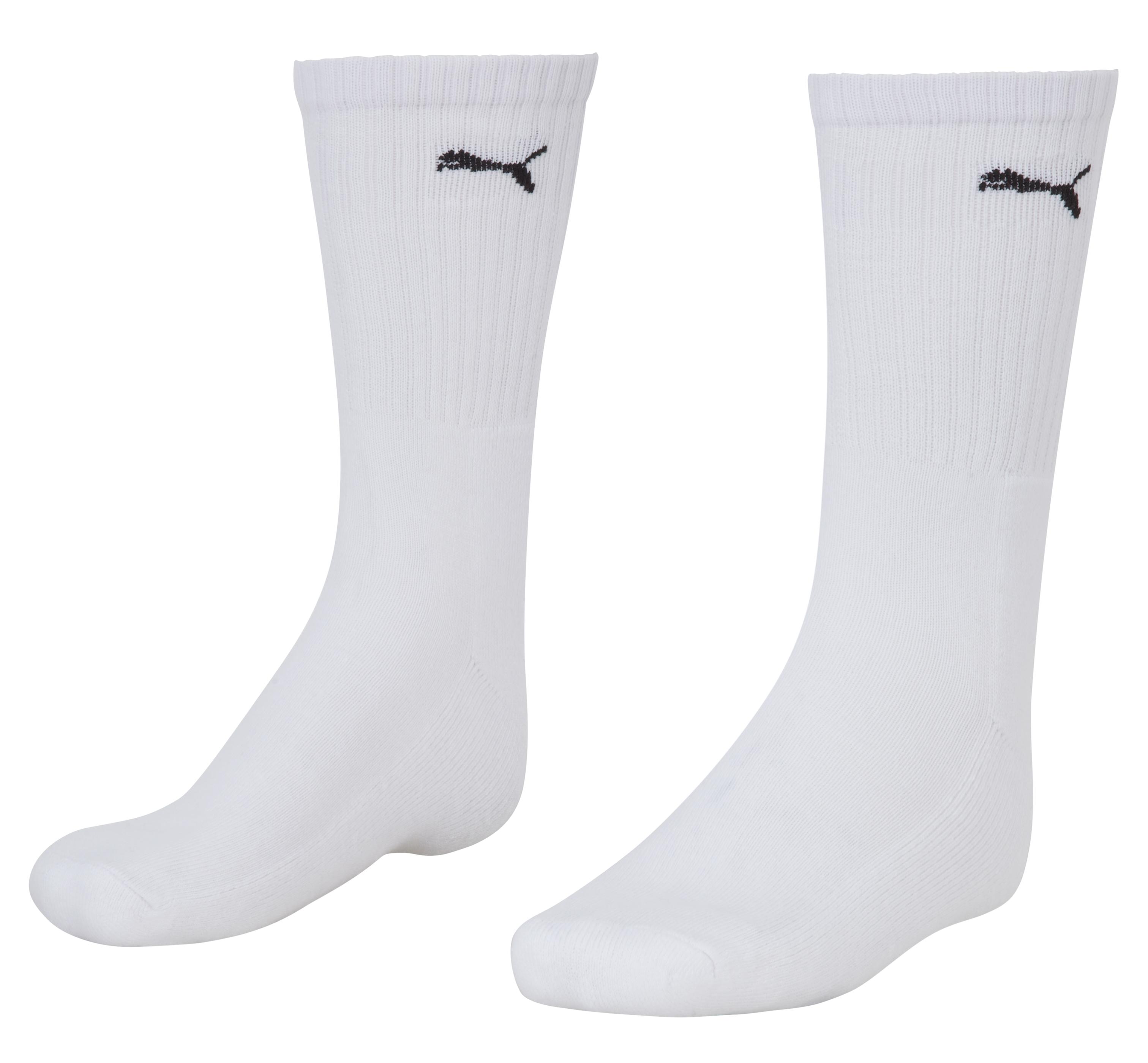 Puma 3 Pack Sock