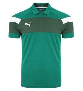 Puma Spirit II Polo - Green