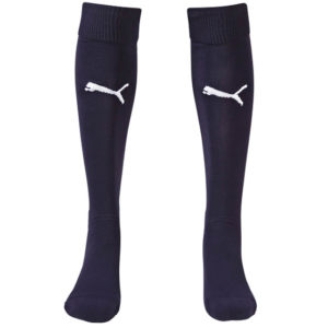 Puma Team II Sock - Navy/White