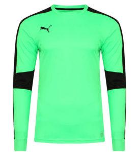 Puma Triumphant GK Shirt - Fluro Green