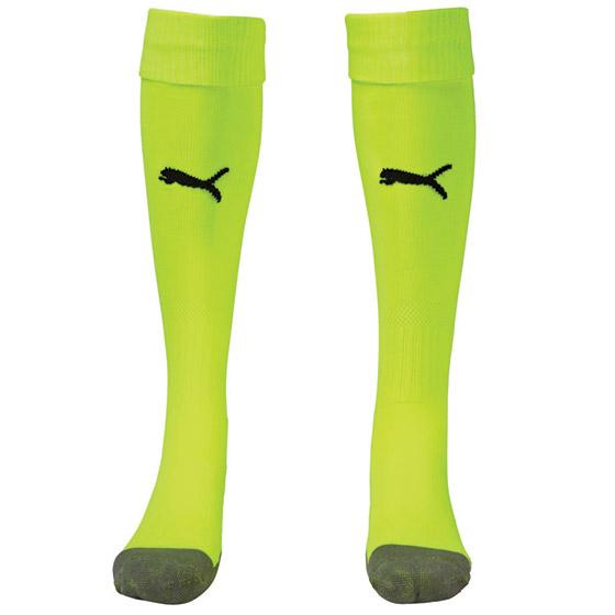 Puma Striker Sock - Fluorescent Yellow