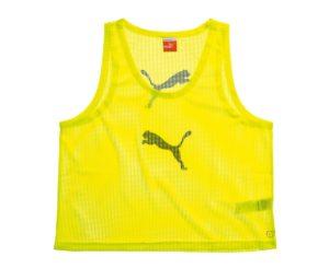 x16 Puma Training Bib - Yellow (Copy)