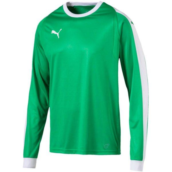 d752c3986 ... Puma Liga GK Shirt – Bright Green White. Example. 703442-05-A