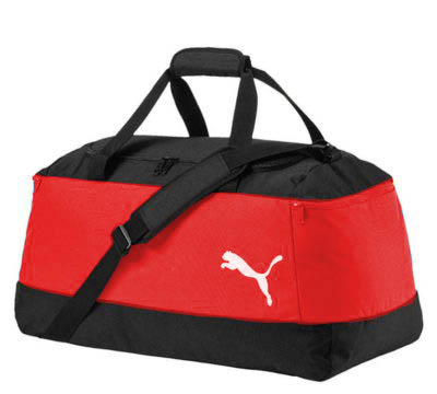 0dc31a4f8c7c Puma Pro Training II Medium Bag – Red Bl – Genesis Teamwear