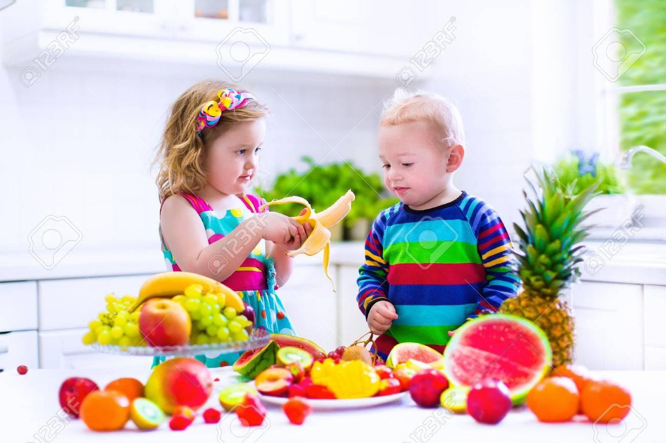 Alimentacion equilibrada para ninos