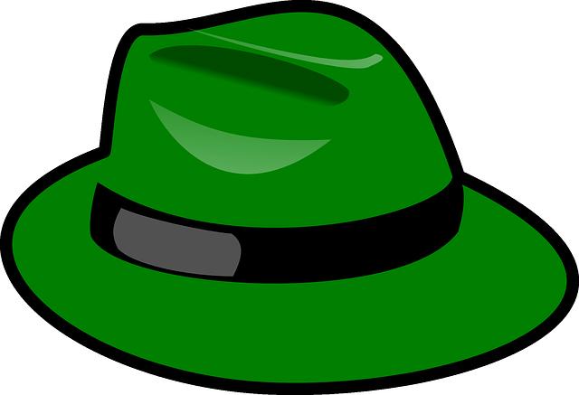 6 sombreros para pensar c  by miv4n97zzz on Genial.ly b61f938e7f7