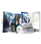 Steins gate collector combo