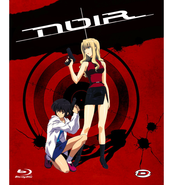Noir integrale blu ray
