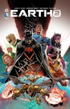 Earth 2 tome 4 270x420