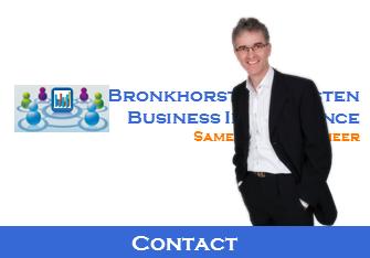 Contact Gert Bronkhorst