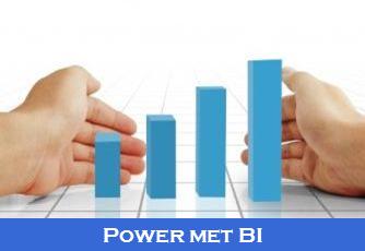 Power met Business Intelligence