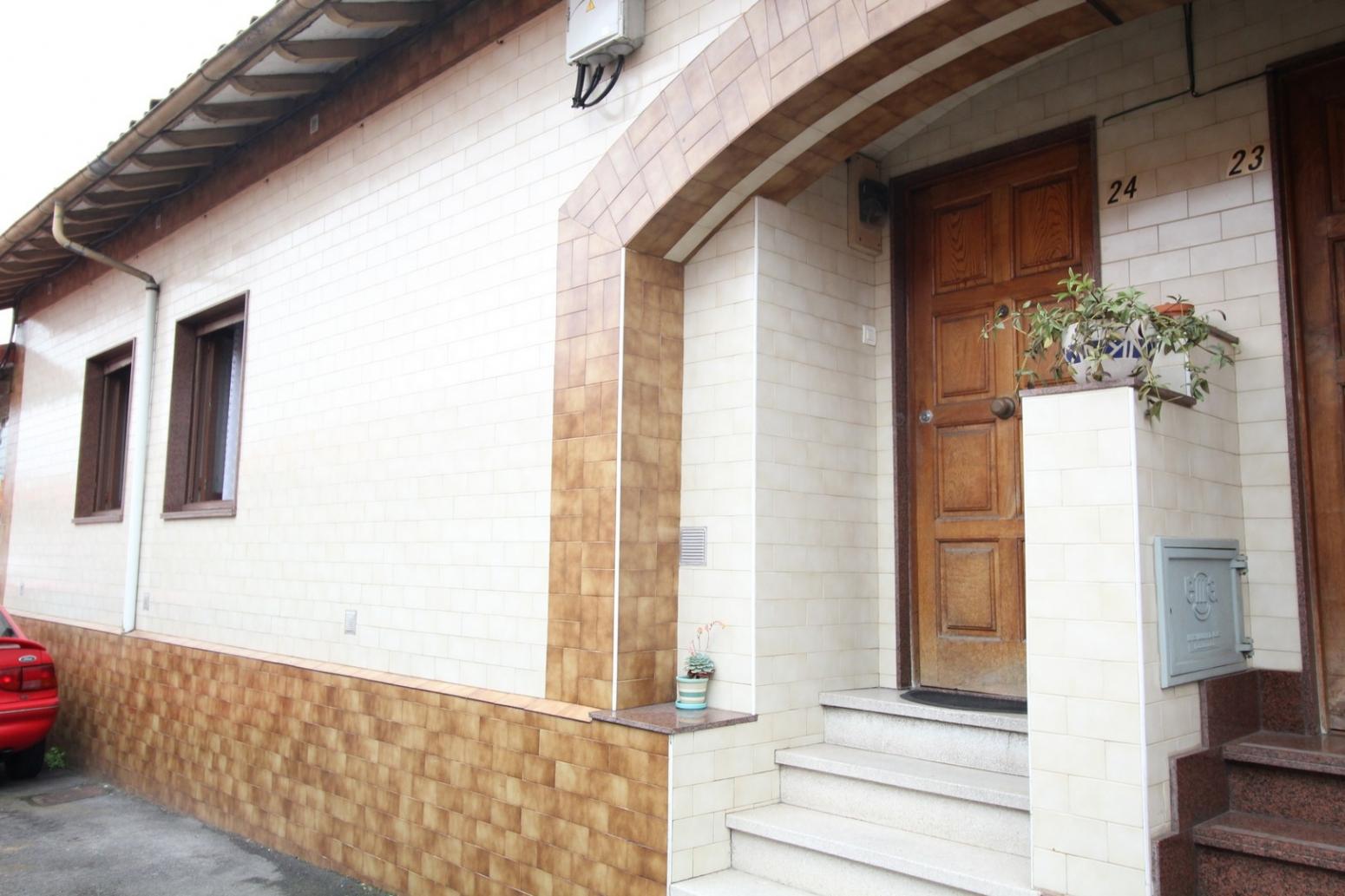 Casas o chalets en Gijon