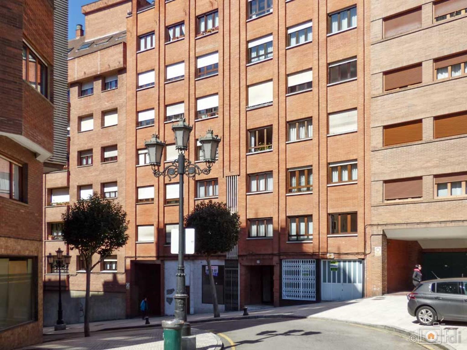 Pisos en Oviedo