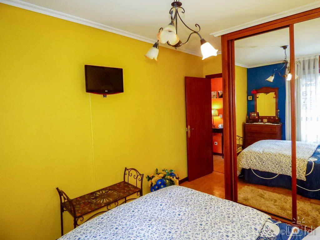Dormitorio 1 y ppal.