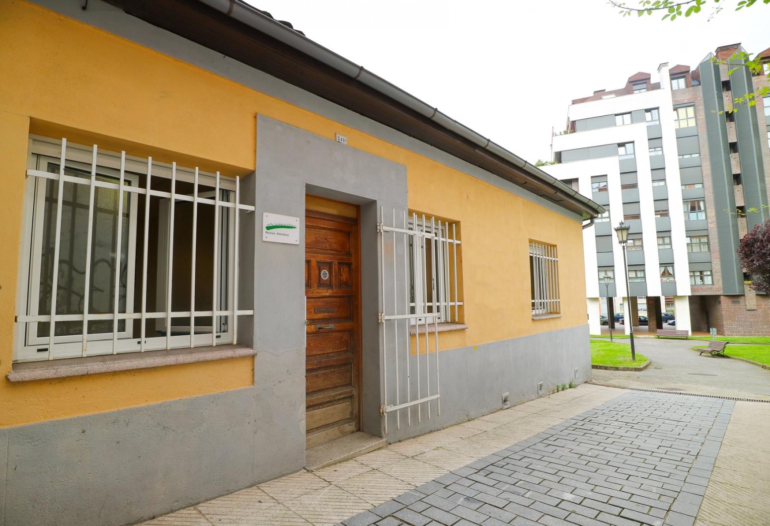 Casas o chalets en Oviedo