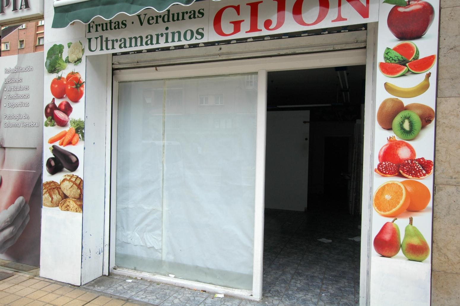 Locales en Gijón