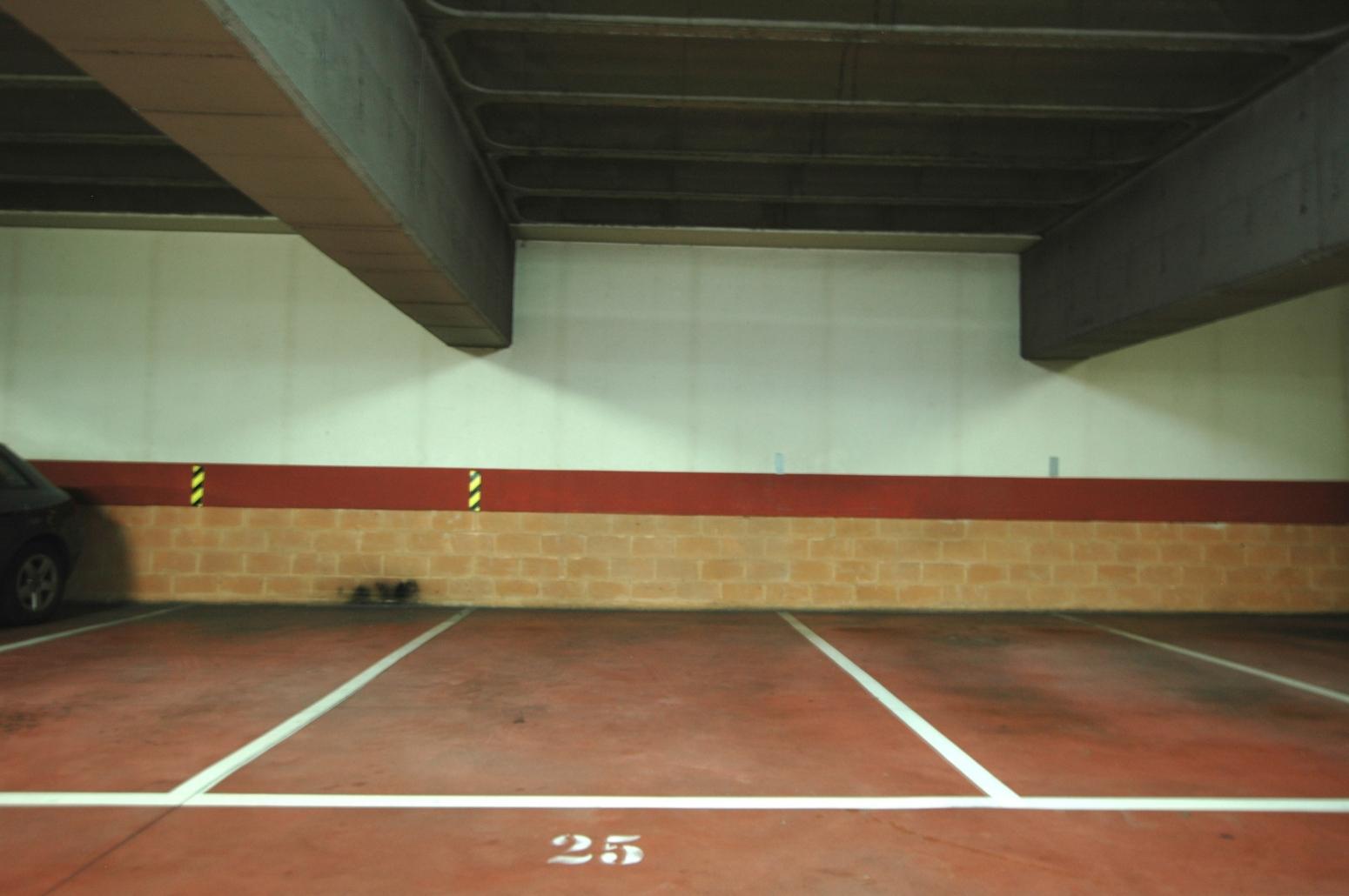 Garajes en