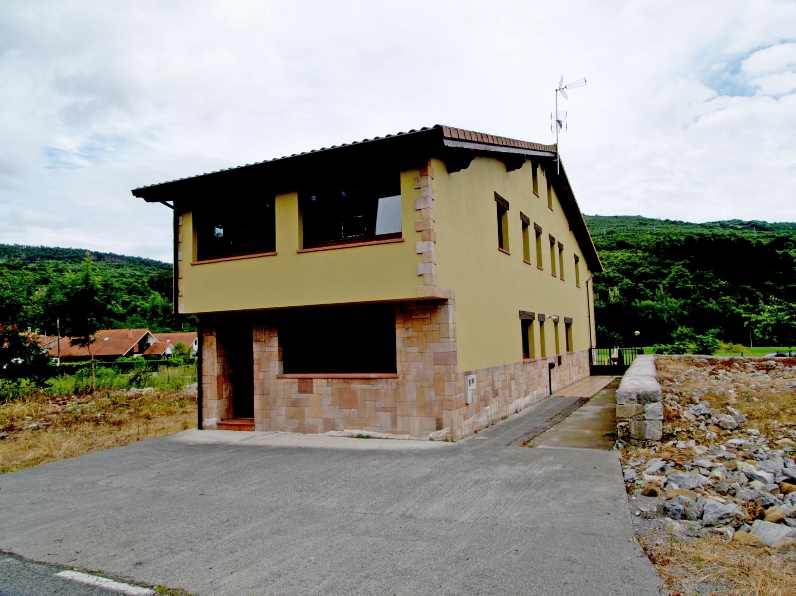 Casas o chalets en Riba