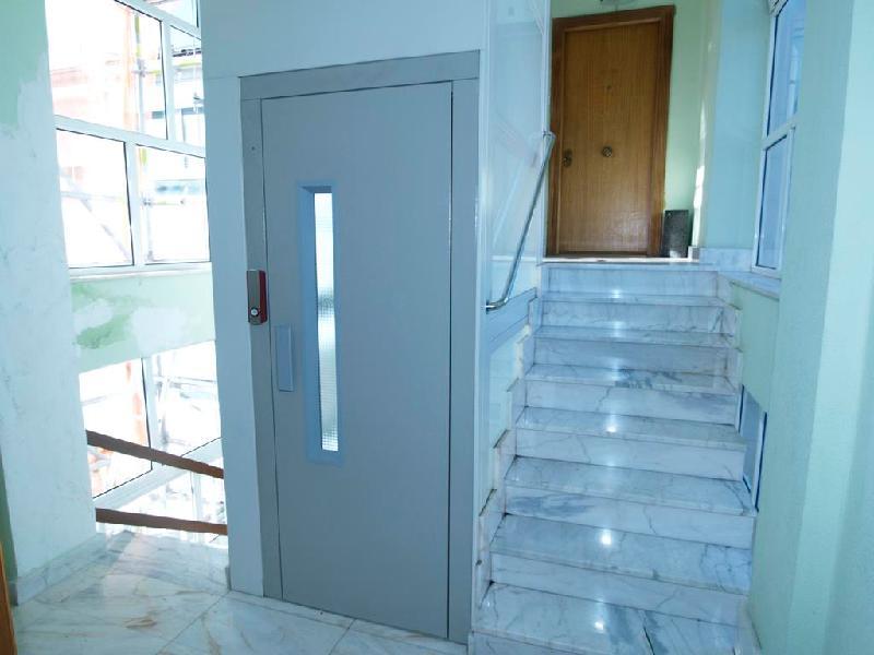 ascensor sin barreras