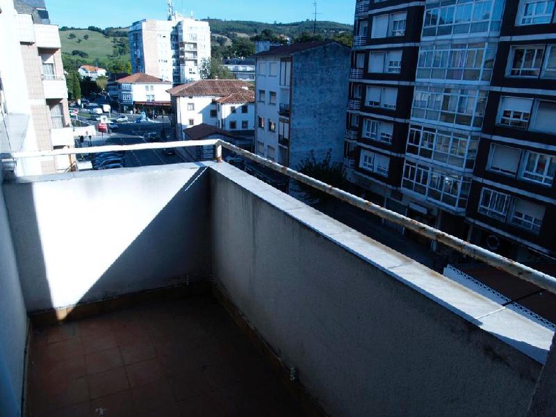 balcón orientado al sur