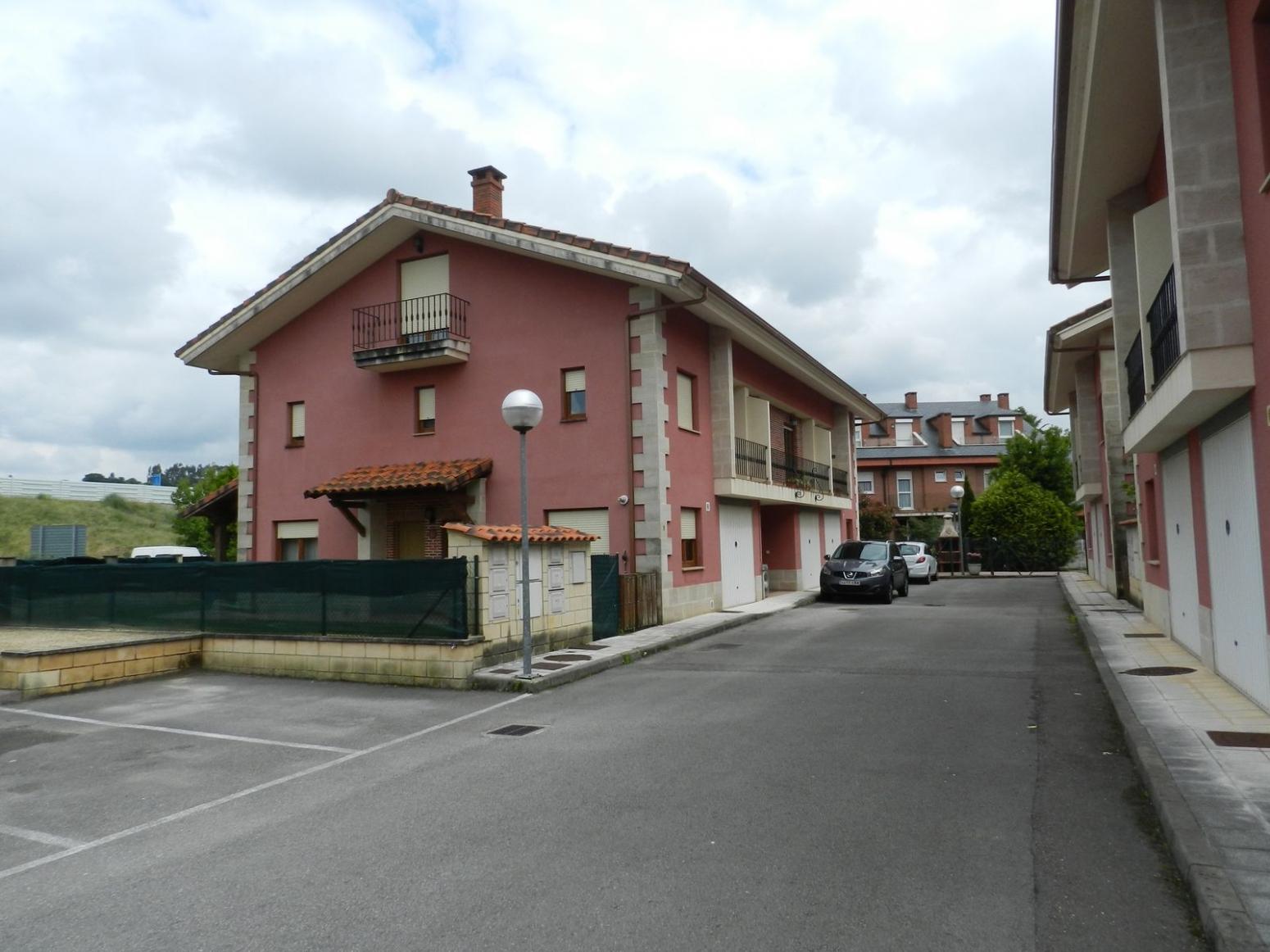 Casas o chalets en Castañeda