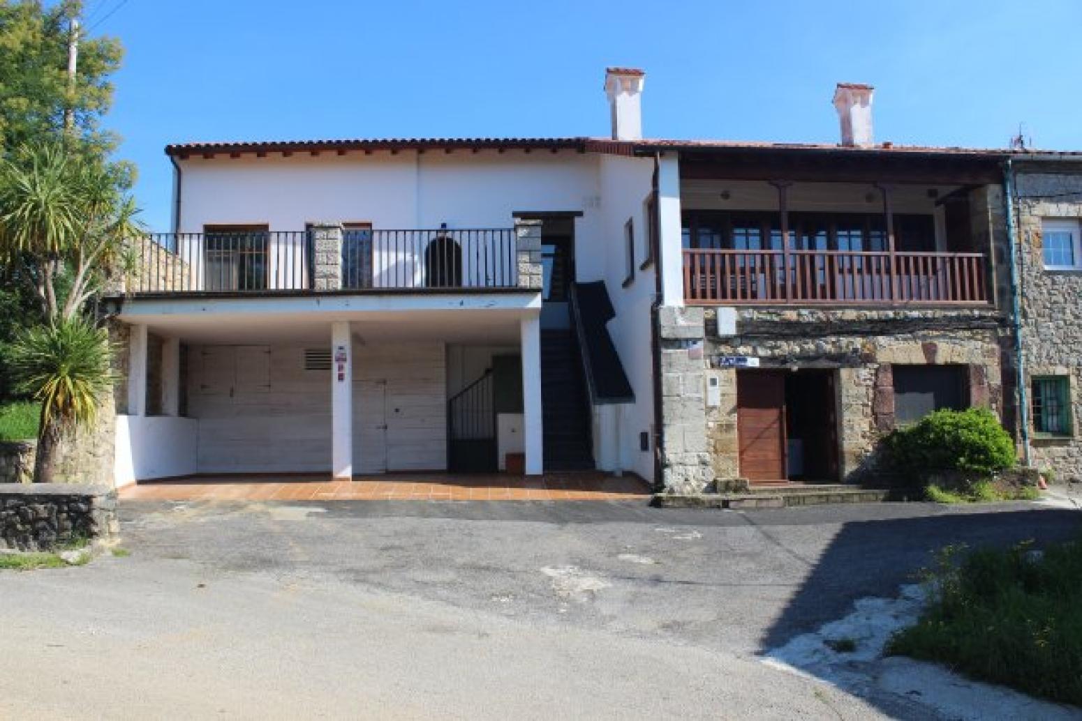 Casas o chalets en Navajeda