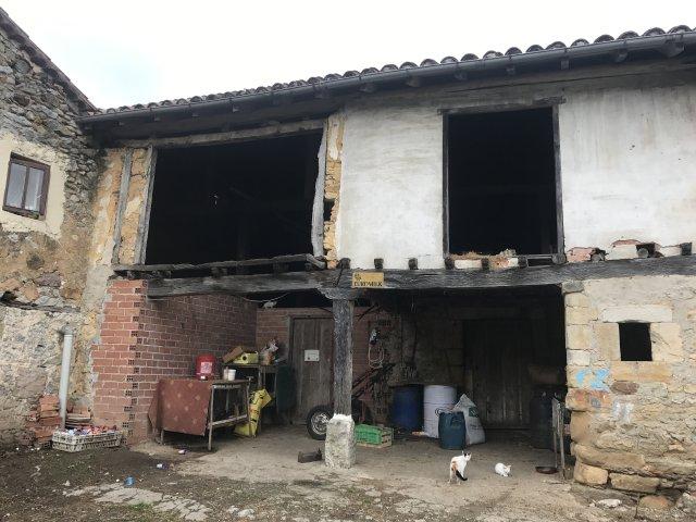 Casas o chalets en Hoz de Anero