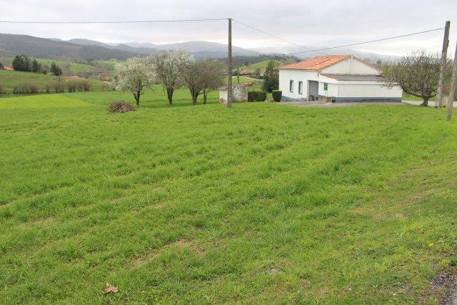 Casas o chalets en Anero