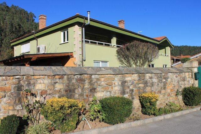 Casas o chalets en Cabezon De La Sal