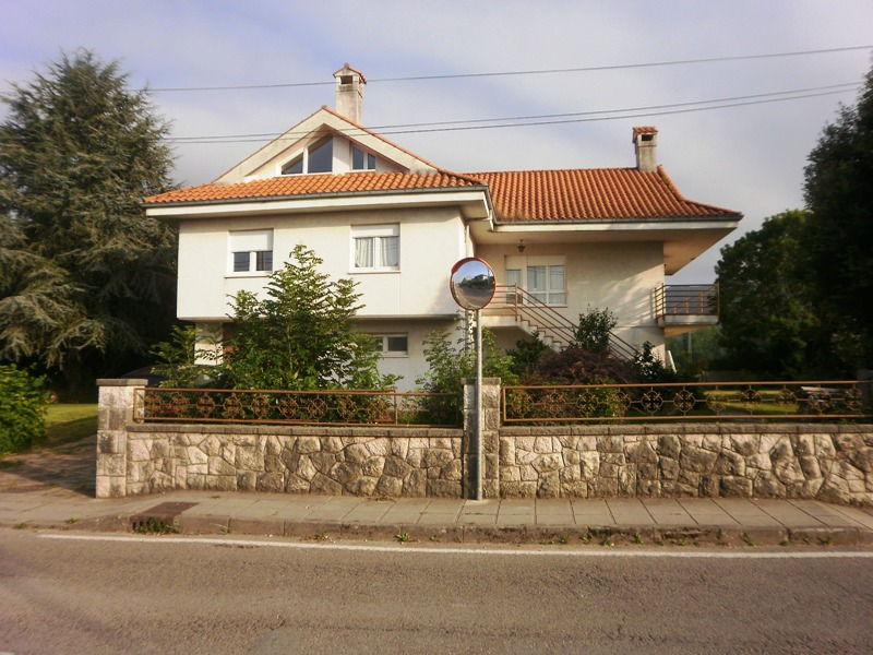 Casas o chalets en Vernejo