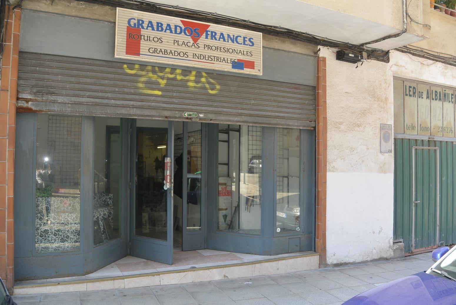 Locales en Santander
