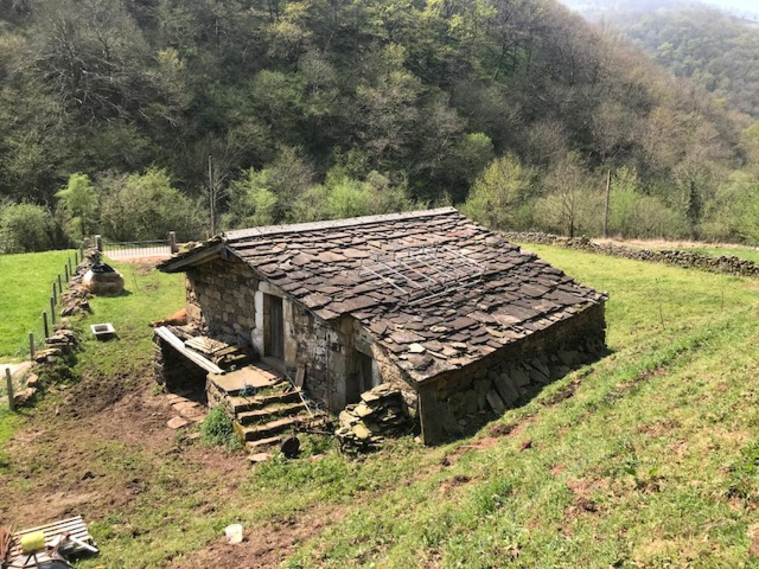 Casas o chalets en Vega de Pas