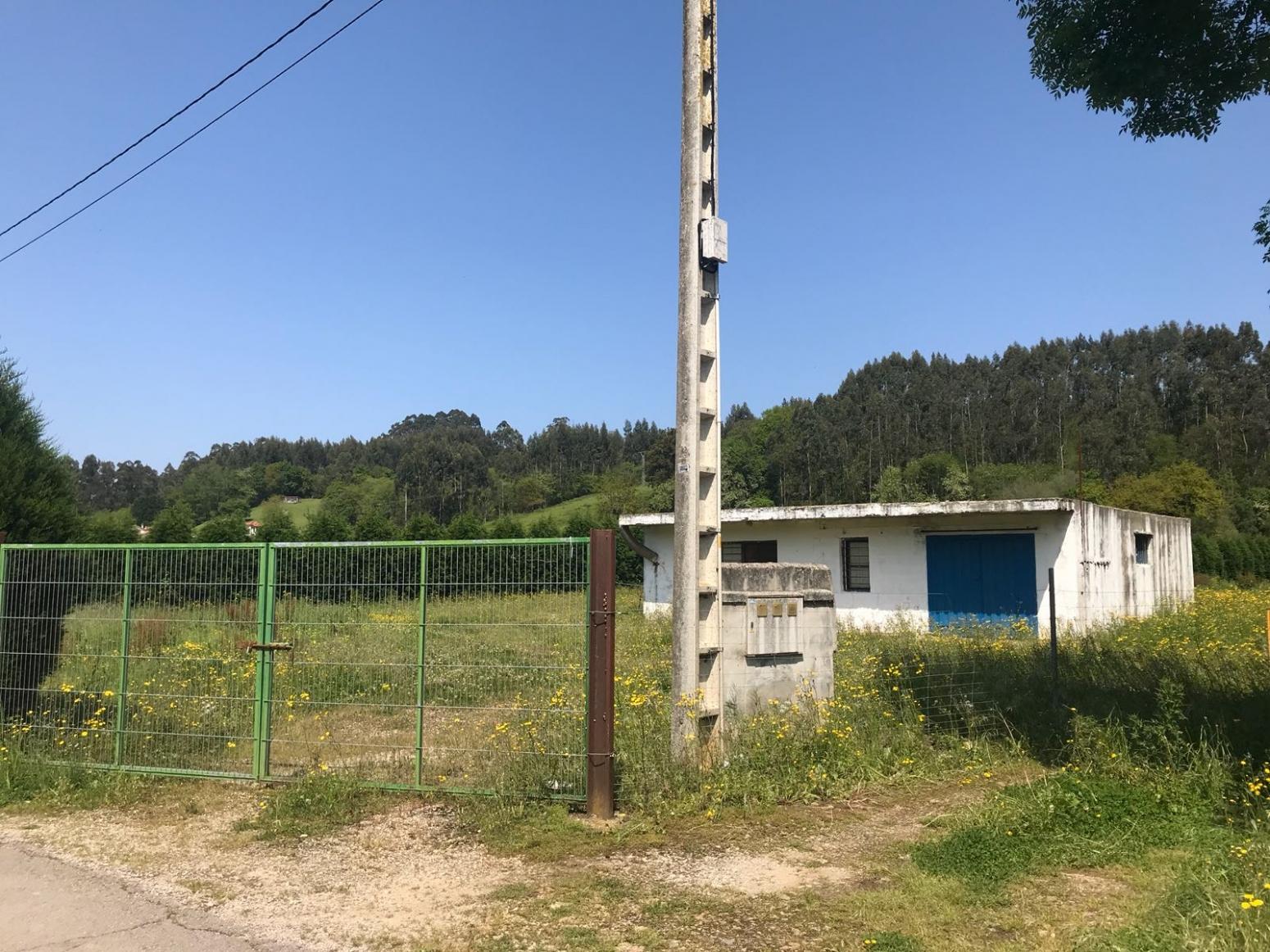 Fincas y solares en Villapresente